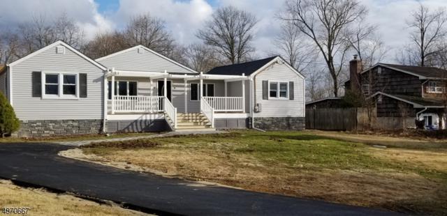 1349 Main St, Millstone Boro, NJ 08844 (MLS #3531876) :: Vendrell Home Selling Team