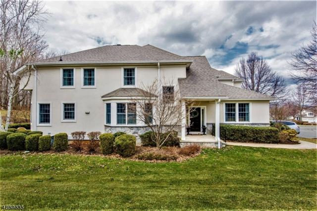 35 Amherst Dr, Bernards Twp., NJ 07920 (MLS #3531879) :: Coldwell Banker Residential Brokerage