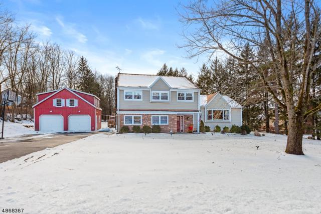 2 Bowers Dr, Mendham Boro, NJ 07945 (MLS #3531890) :: SR Real Estate Group