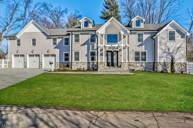 69 Harrison St, Haworth Boro, NJ 07641 (MLS #3531898) :: William Raveis Baer & McIntosh