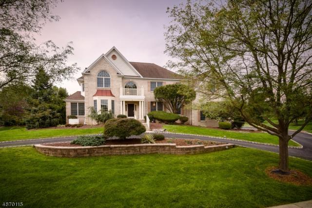 36 Titus Rd, Montgomery Twp., NJ 08558 (MLS #3531902) :: Coldwell Banker Residential Brokerage