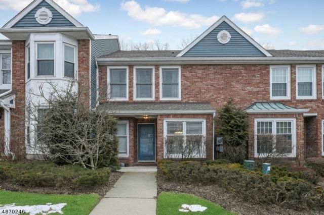 5 Heatherwood Court, Rockaway Twp., NJ 07866 (MLS #3531938) :: William Raveis Baer & McIntosh