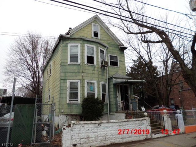 120 Center St, Clifton City, NJ 07011 (MLS #3531953) :: Pina Nazario