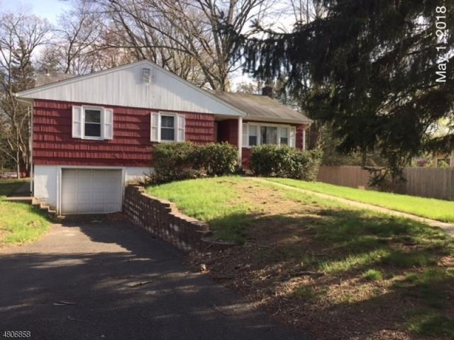619 Cleveland Ave, River Vale Twp., NJ 07675 (MLS #3531966) :: William Raveis Baer & McIntosh