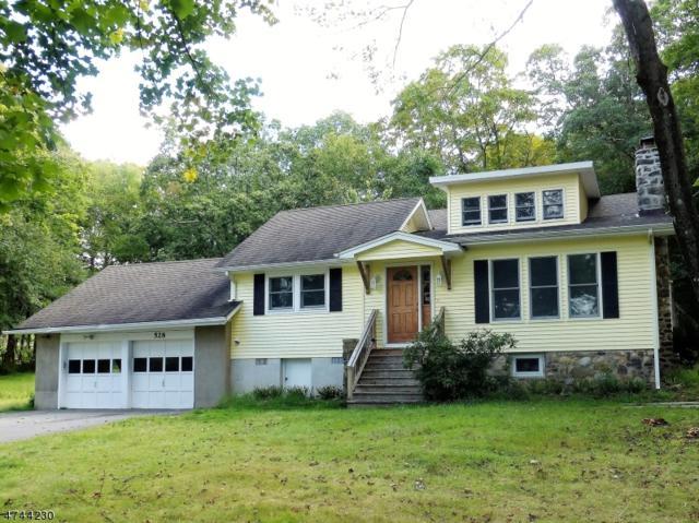 528 Powerville Rd, Boonton Twp., NJ 07005 (MLS #3532014) :: Coldwell Banker Residential Brokerage
