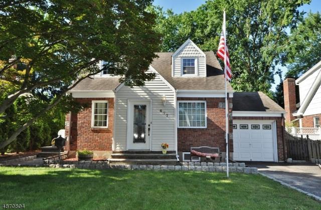 677 Taco Ave, Westwood Boro, NJ 07675 (MLS #3532025) :: William Raveis Baer & McIntosh