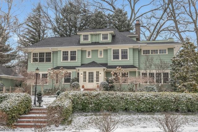 85 Norwood Ave, Montclair Twp., NJ 07043 (MLS #3532028) :: Coldwell Banker Residential Brokerage