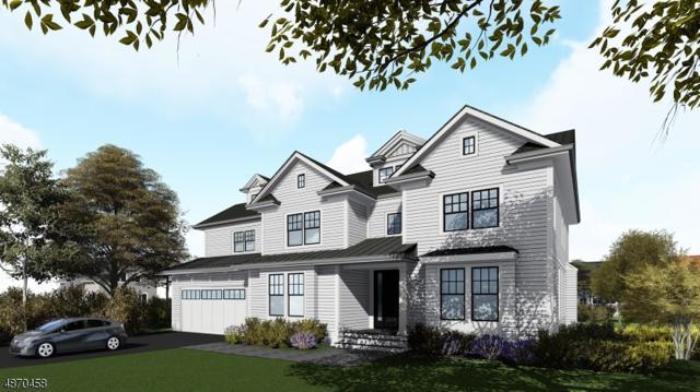 17 Dryden Ter, Millburn Twp., NJ 07078 (MLS #3532037) :: Coldwell Banker Residential Brokerage