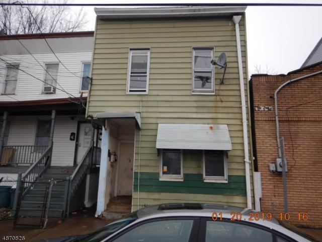54 Ann St, Passaic City, NJ 07055 (MLS #3532041) :: William Raveis Baer & McIntosh