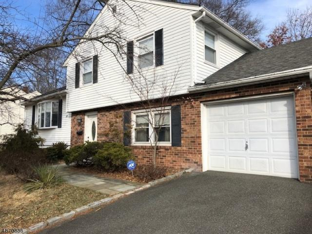 20 Belmont Dr, Livingston Twp., NJ 07039 (MLS #3532049) :: Zebaida Group at Keller Williams Realty