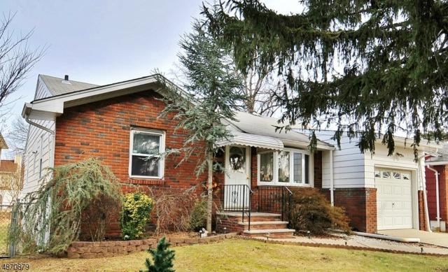 624 Ainsworth St, Linden City, NJ 07036 (MLS #3532083) :: The Dekanski Home Selling Team