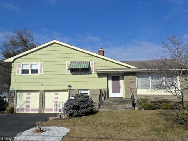 21 Haran Cir, Millburn Twp., NJ 07041 (MLS #3532093) :: Coldwell Banker Residential Brokerage