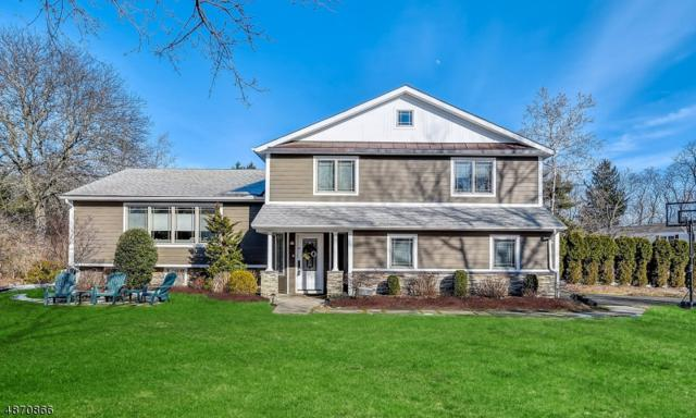 26 Oval Rd, Millburn Twp., NJ 07041 (MLS #3532103) :: Coldwell Banker Residential Brokerage