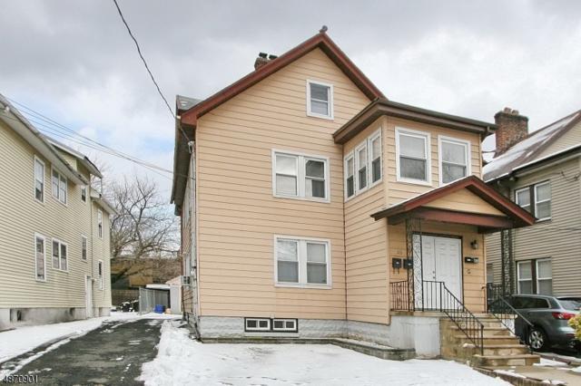 46 James St, Montclair Twp., NJ 07042 (MLS #3532117) :: Coldwell Banker Residential Brokerage