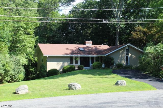 49 Old Stagecoach Rd, Byram Twp., NJ 07821 (MLS #3532138) :: Coldwell Banker Residential Brokerage