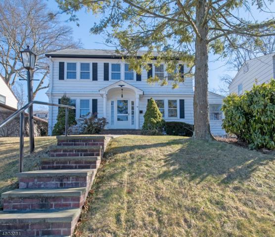 44 Sheridan Ave, West Orange Twp., NJ 07052 (MLS #3532152) :: Coldwell Banker Residential Brokerage