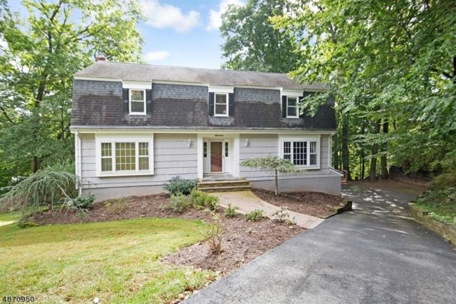 16 Beaver Ridge Rd, Morris Plains Boro, NJ 07950 (MLS #3532167) :: RE/MAX First Choice Realtors