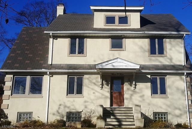 304 N Mountain Ave, Montclair Twp., NJ 07042 (MLS #3532170) :: Coldwell Banker Residential Brokerage