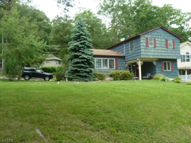 50 Bearfort Rd, West Milford Twp., NJ 07480 (MLS #3532173) :: William Raveis Baer & McIntosh