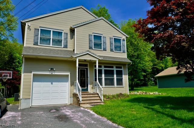 9 Harbor Dr, Jefferson Twp., NJ 07849 (MLS #3532177) :: RE/MAX First Choice Realtors