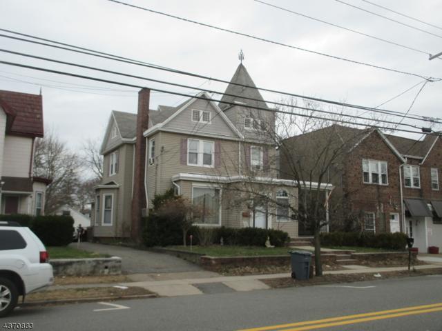 234 3RD AVE, Westwood Boro, NJ 07675 (MLS #3532178) :: William Raveis Baer & McIntosh