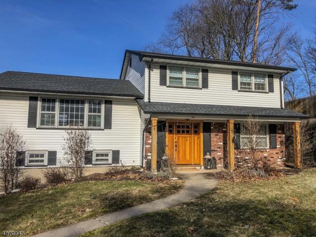 1 Outlook Way, Springfield Twp., NJ 07081 (MLS #3532183) :: Coldwell Banker Residential Brokerage
