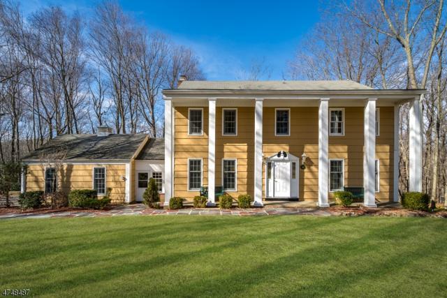 14 Orchard Rd, Kinnelon Boro, NJ 07405 (MLS #3532184) :: Coldwell Banker Residential Brokerage