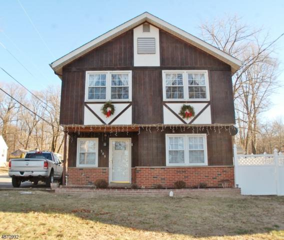 508 Howard Blvd, Mount Arlington Boro, NJ 07856 (MLS #3532202) :: RE/MAX First Choice Realtors