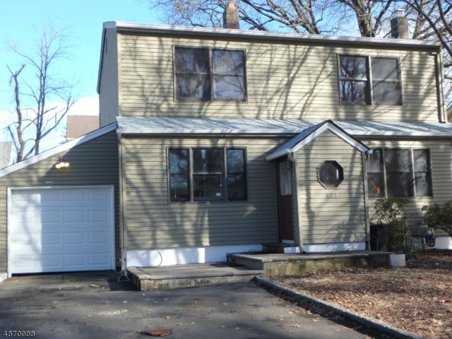 461 E Passaic Ave, Bloomfield Twp., NJ 07003 (MLS #3532209) :: Pina Nazario