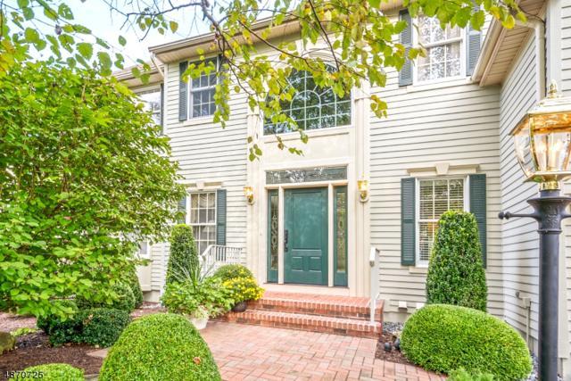 4 Jupiter Hills Ct, Montgomery Twp., NJ 08558 (MLS #3532233) :: SR Real Estate Group