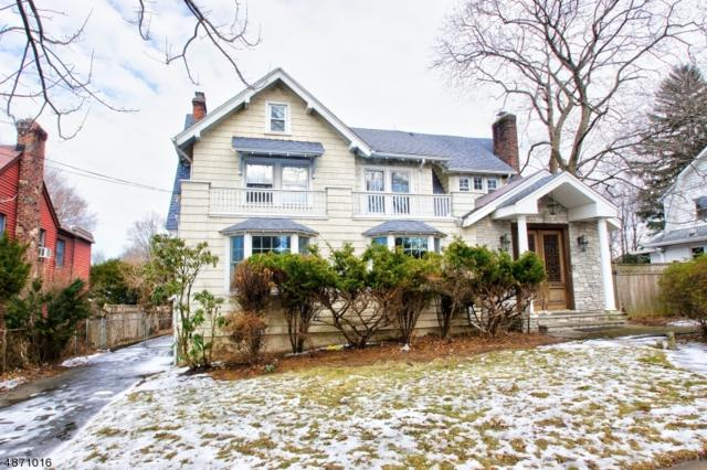 139 Longview Ave, Leonia Boro, NJ 07605 (MLS #3532234) :: William Raveis Baer & McIntosh
