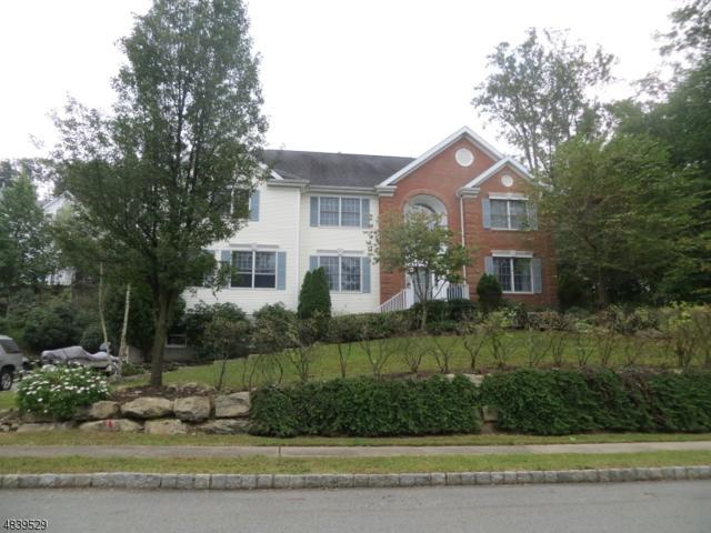 25 Mckelvie St, Mount Olive Twp., NJ 07828 (MLS #3532240) :: William Raveis Baer & McIntosh
