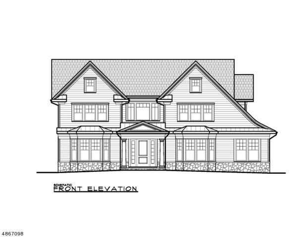 64 Athens Rd, Millburn Twp., NJ 07078 (MLS #3532248) :: Zebaida Group at Keller Williams Realty