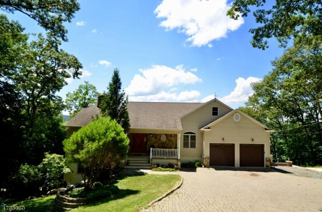 41 Castle Rock Rd, Jefferson Twp., NJ 07849 (MLS #3532265) :: William Raveis Baer & McIntosh