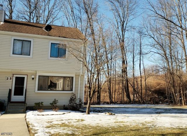 23 Shady Ln, Hardyston Twp., NJ 07419 (MLS #3532267) :: William Raveis Baer & McIntosh