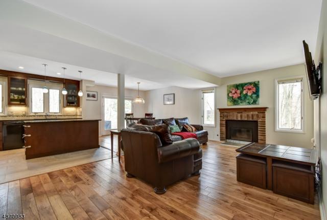 1371 Springfield Ave Un-7 #7, New Providence Boro, NJ 07974 (MLS #3532282) :: SR Real Estate Group