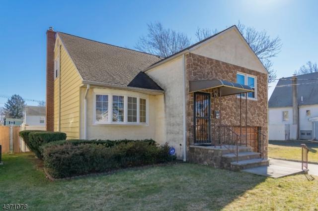 716 E Blancke St, Linden City, NJ 07036 (MLS #3532292) :: The Dekanski Home Selling Team
