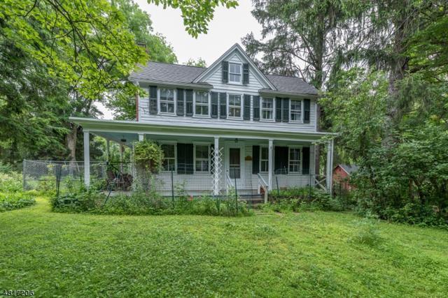 18 Washington Valley Rd, Mendham Twp., NJ 07960 (MLS #3532321) :: SR Real Estate Group