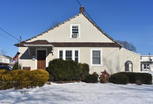 38 Oak Ave, Pequannock Twp., NJ 07440 (MLS #3532369) :: William Raveis Baer & McIntosh