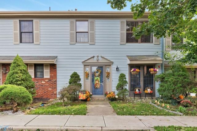 21 Exeter Ct, Franklin Twp., NJ 08873 (MLS #3532391) :: SR Real Estate Group