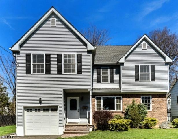201 Harding Rd, Scotch Plains Twp., NJ 07076 (MLS #3532398) :: SR Real Estate Group
