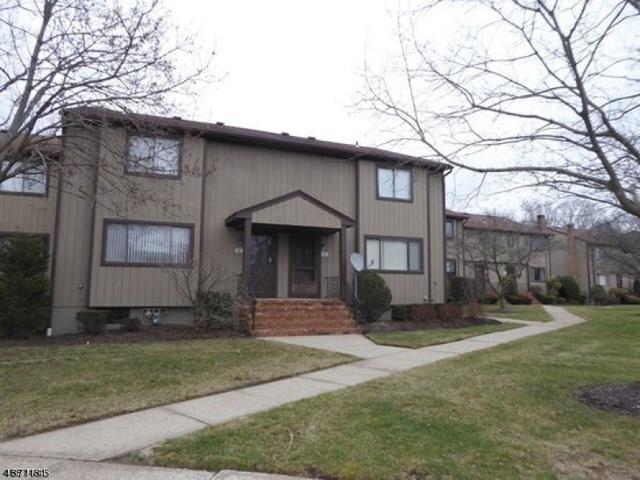 38 Park St 14-E E, Florham Park Boro, NJ 07932 (MLS #3532400) :: SR Real Estate Group