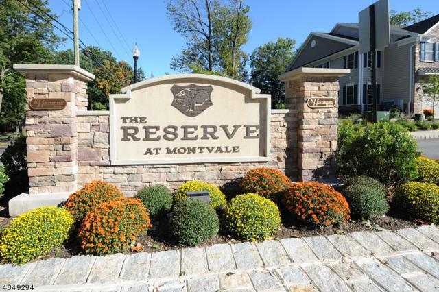 48 Autumn Way, Montvale Boro, NJ 07645 (MLS #3532401) :: William Raveis Baer & McIntosh
