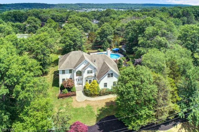 928 Garfield Ave, Bridgewater Twp., NJ 08807 (MLS #3532404) :: SR Real Estate Group