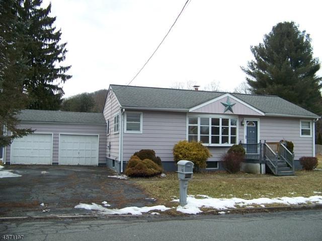 92 Windemere Ter, Washington Twp., NJ 07882 (MLS #3532416) :: SR Real Estate Group