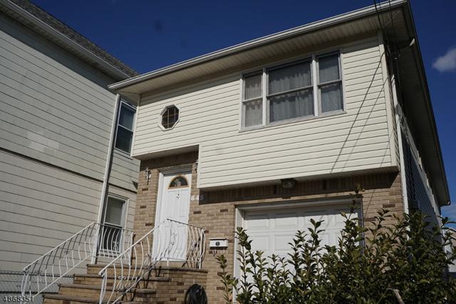 645 Meacham Ave, Linden City, NJ 07036 (MLS #3532471) :: The Dekanski Home Selling Team