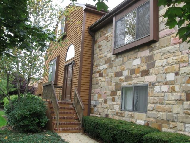 1 Heritage Way, Rockaway Twp., NJ 07866 (MLS #3532474) :: SR Real Estate Group