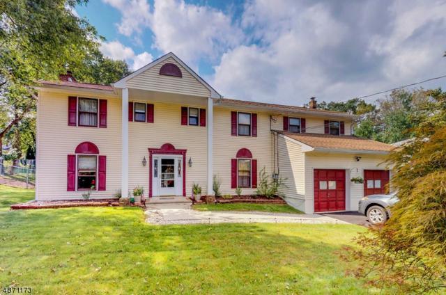 6 Pleasant Hill Rd, Roxbury Twp., NJ 07876 (MLS #3532483) :: SR Real Estate Group