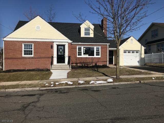 2057 Gless Ave, Union Twp., NJ 07083 (MLS #3532505) :: Zebaida Group at Keller Williams Realty