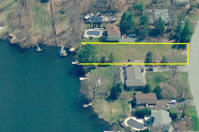 137 Lake Shore Dr, Rockaway Twp., NJ 07866 (MLS #3532546) :: William Raveis Baer & McIntosh